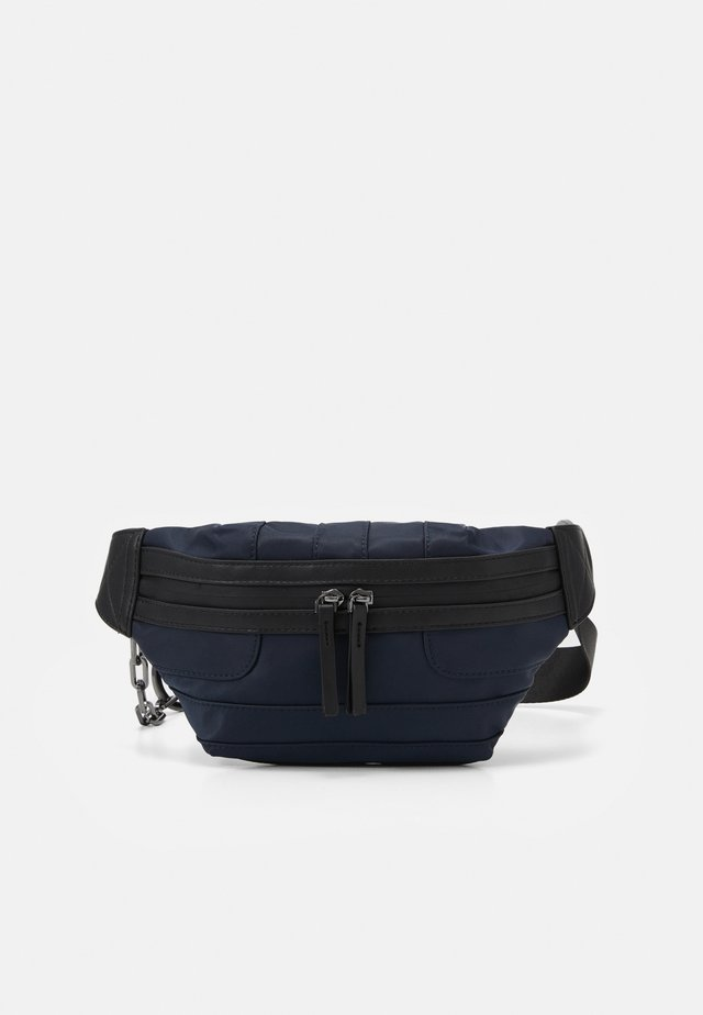 AIRBUM - Bum bag - china blue
