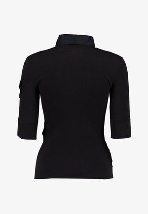 Polo shirt - marine (52)