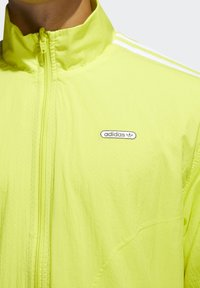 adidas Originals - Training jacket - yellow - 5