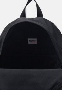 Tommy Jeans - TJM CAMPUS  BACKPACK - Rucksack - black - 2