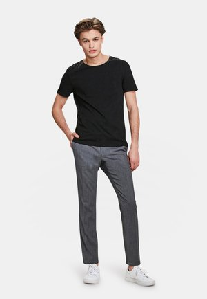 DALI - Suit trousers - grey