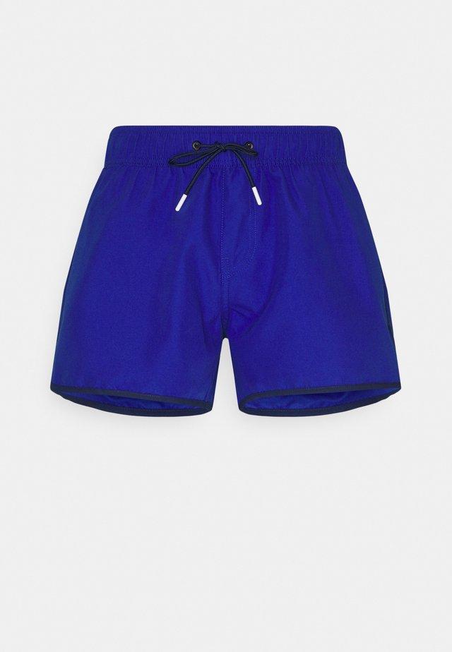 CARNIC SOLID - Bañador - blue
