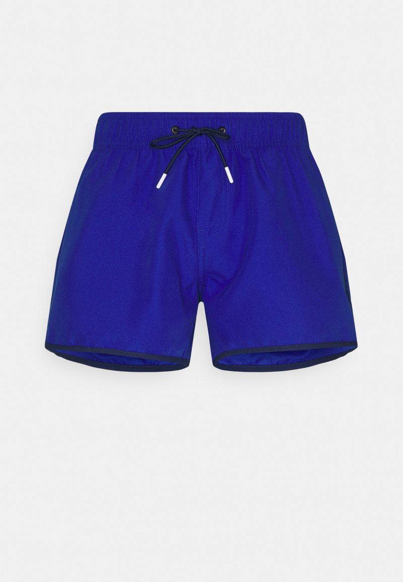 G-Star - CARNIC SOLID - Plavky - blue