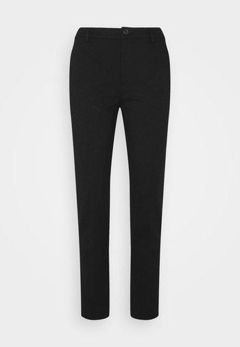 SMART  - Trousers - black