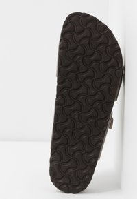 Birkenstock - SYDNEY - Chaussons - graceful taupe - 6
