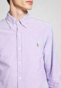 Polo Ralph Lauren - OXFORD - Camisa - grape - 5