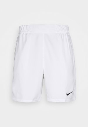Sports shorts - white/black