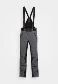 ROTHORN 2.0 PANT - Snow pants - grey melange