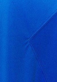 Fila - NICK - Jednoduché triko - blue iolite - 2