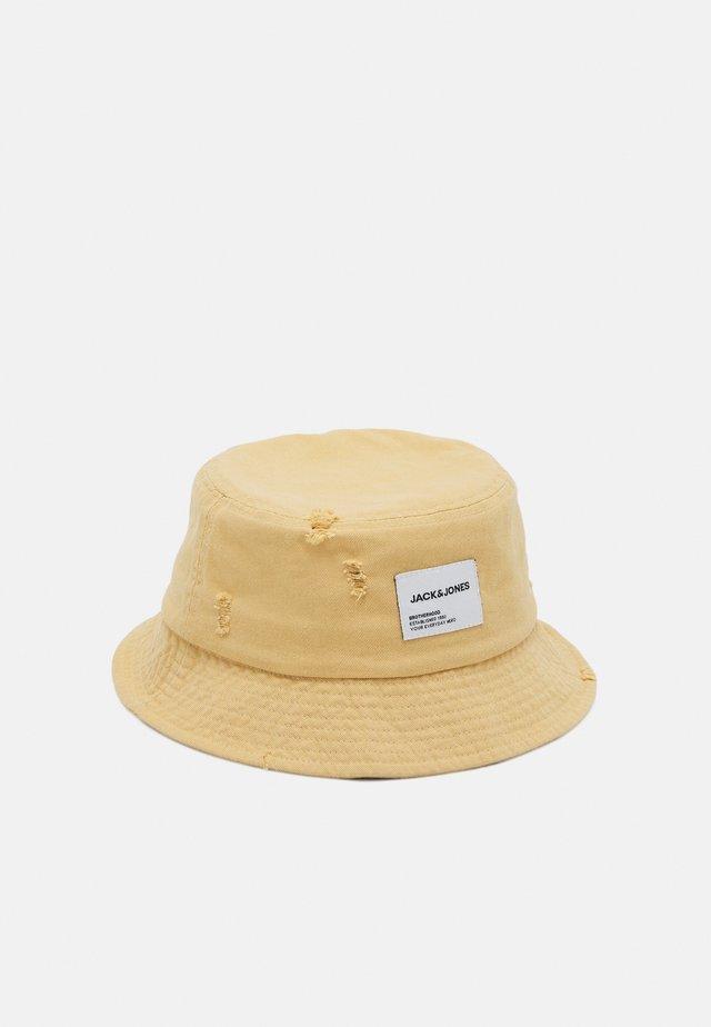 JACWASHED BUCKET HAT - Chapeau - cloud cream