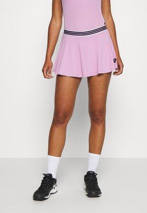 TRISTA SKIRT - Sportovní sukně - violet tulle