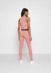 Nike Sportswear - TANK - Top - rust pink/canyon rust - 2