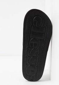 Ellesse - FILIPPO - Sandaler - black - 4
