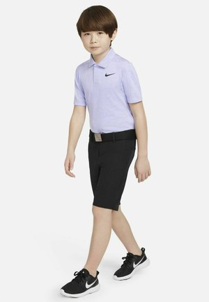 Poloshirt - purple pulse/purple chalk