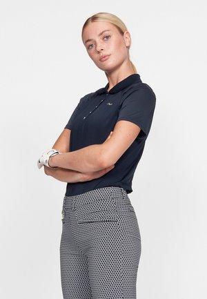 PULSE - Polo shirt - navy