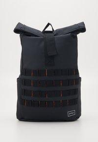 Spiral Bags - HIGHLAND - Plecak - black - 0