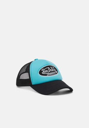 TRUCKER UNISEX - Cap - ipanema/black