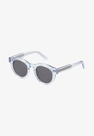 Sunglasses - litchi black