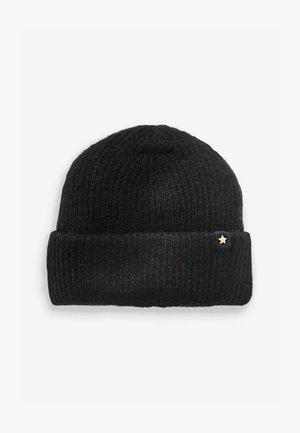 HAT (OLDER) - Beanie - black