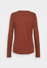 Anna Field - Long sleeved top - brown - 7