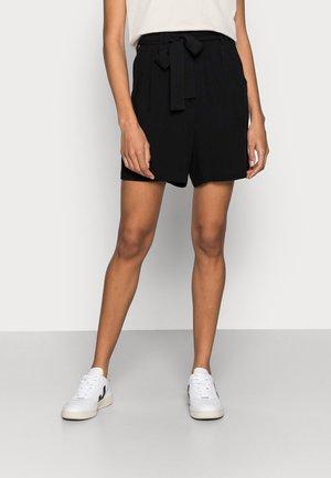 RADIA - Shorts - black