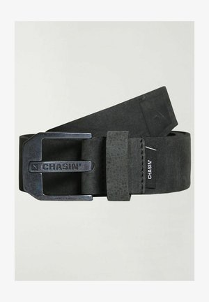 MASON - Belt - grey