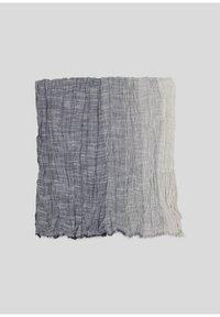 s.Oliver - Scarf - blue stripes - 3
