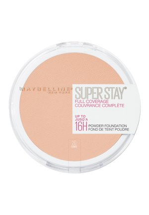 SUPERSTAY 24H PUDER - Puder - 20 cameo