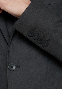 Bruuns Bazaar - KARL SUIT - Suit - black - 10