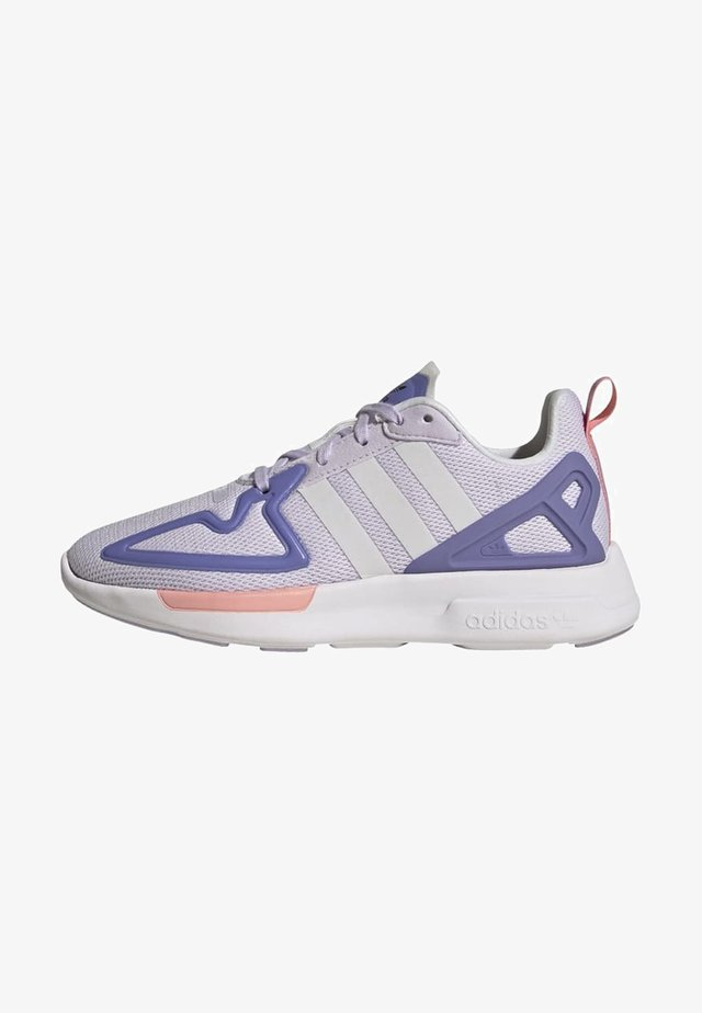 ZX 2K FLUX SHOES - Baskets basses - purple