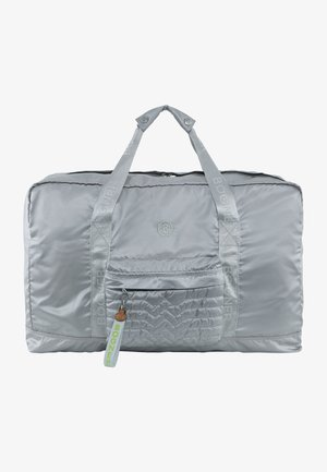 MARIBEL LUCA - Weekend bag - silber