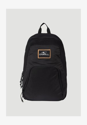 WEDGE BACKPACK - Sac à dos - black out