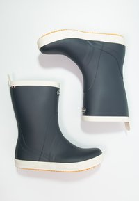 Viking - SEILAS - Wellies - navy - 1