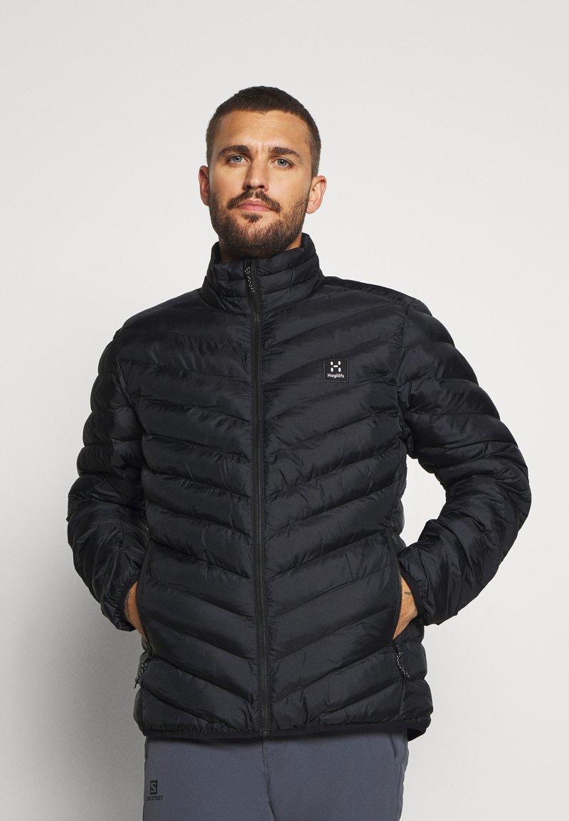 Haglöfs - Winter jacket - true black