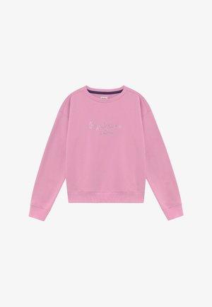 TULIP - Sweatshirts - malva