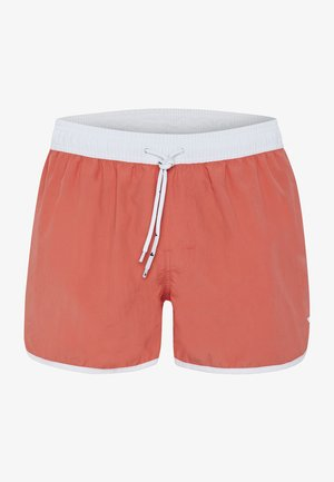 STYLE 'JOS' - Swimming shorts - lobster-amberglow