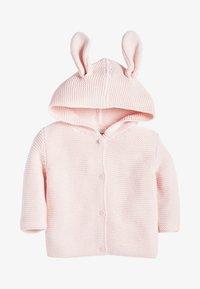 Next - Vest - pink - 0