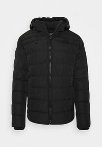 SUMNER - Winter jacket - black
