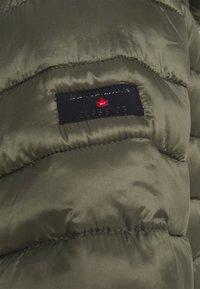 Canadian Classics - OGILVIE  - Winter jacket - army - 2