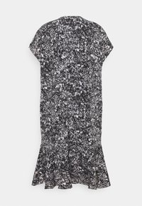 PS Paul Smith - WOMENS DRESS - Day dress - black - 6