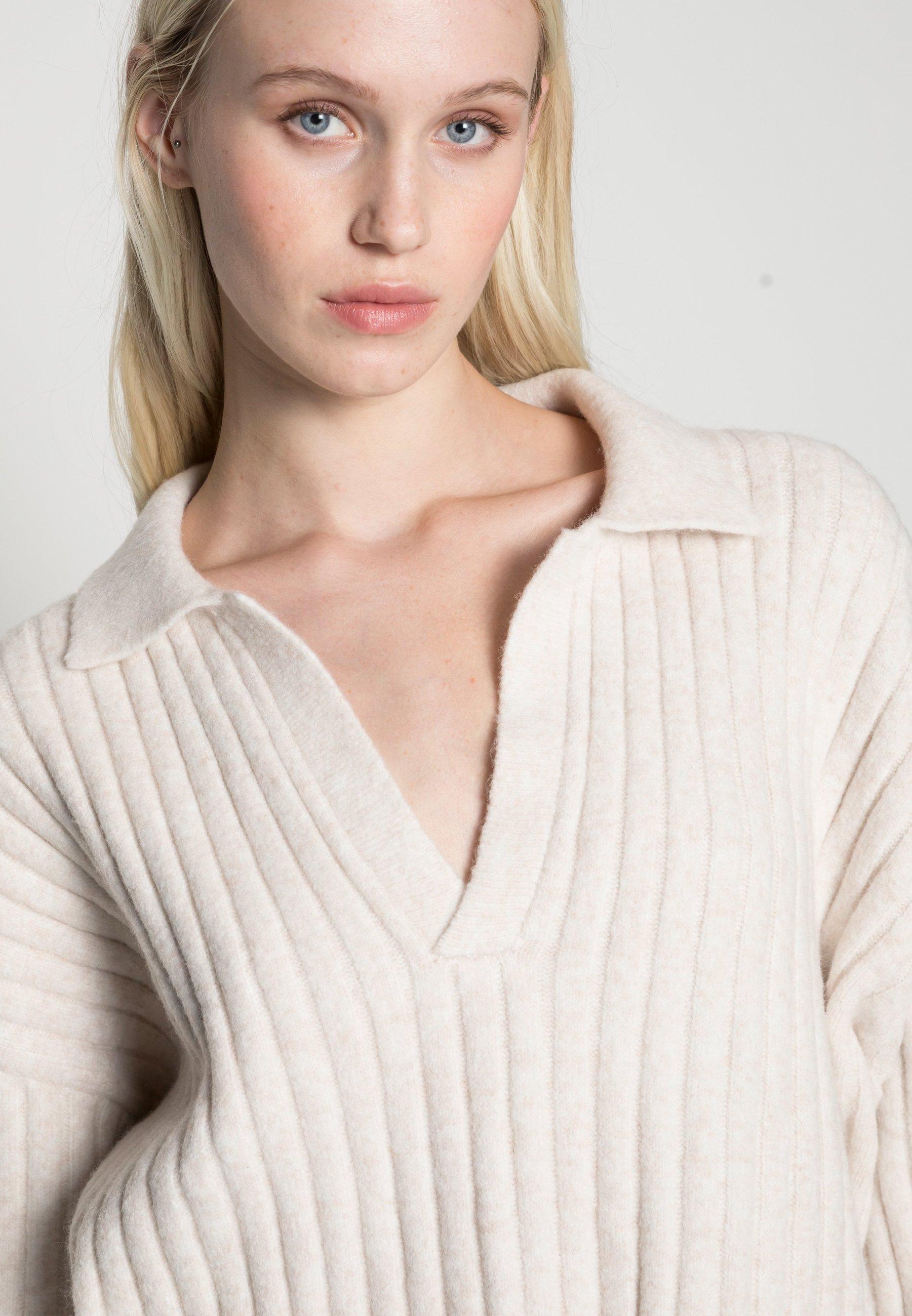 Mujer HUSKY SWEATER - Jersey de punto