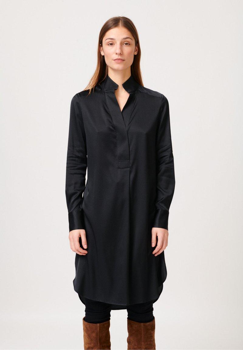 Dea Kudibal - NATELINA - Day dress - black