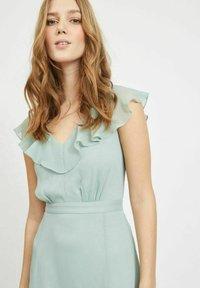 Vila - Maxi dress - jadeite - 3