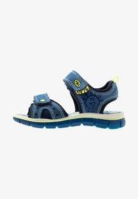 Primigi - Sandals - bluette/blu - 1