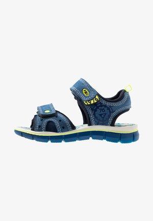 Sandals - bluette/blu