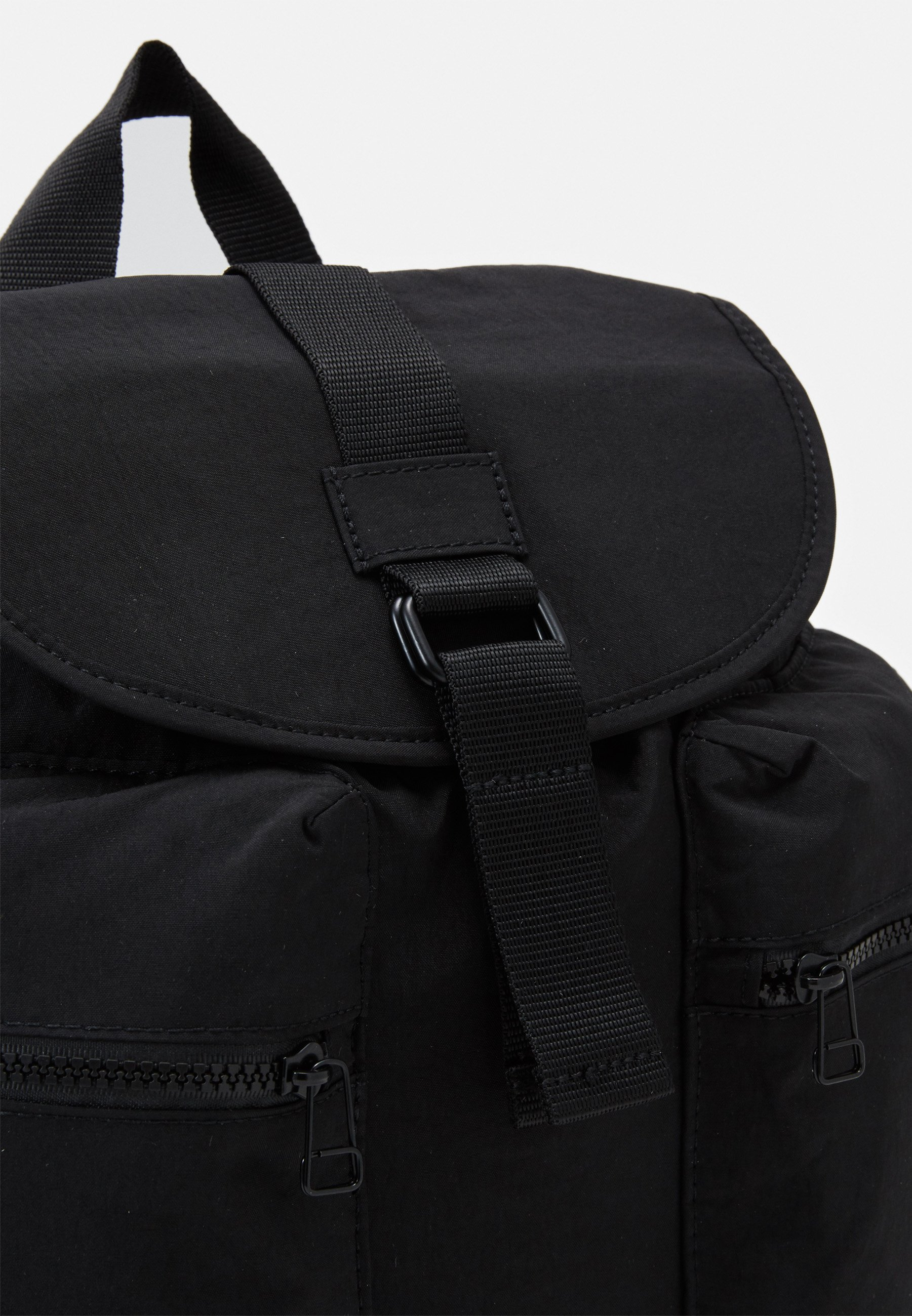 Zign Ryggsekk - black/svart Tc4NegxK2m80LRb