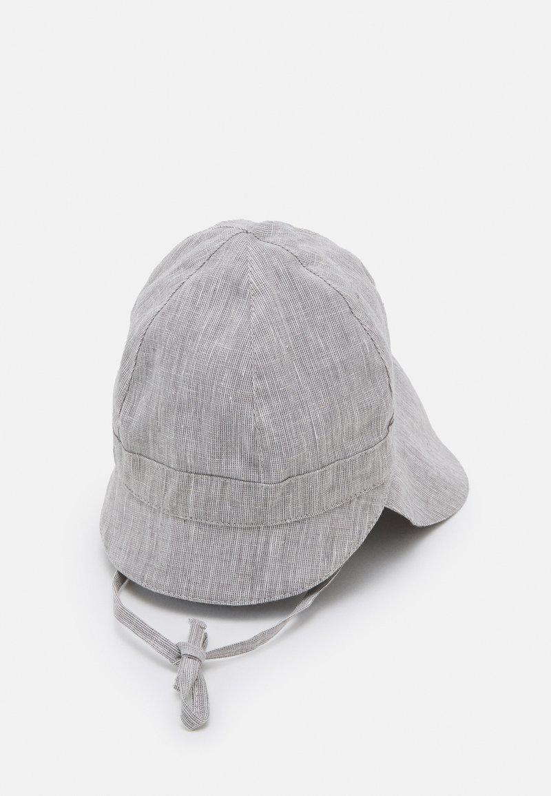 Huttelihut - SAFARI SUNHAT UNISEX - Hat - khaki