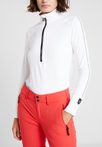 Bogner Fire + Ice - FELI - Spodnie narciarskie - orange - 3