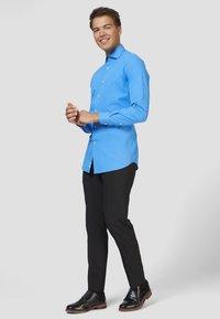 OppoSuits - Formal shirt - blue - 1
