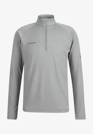 AEGILITY  - Sports shirt - granit mélange